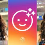 Jak zrobić filtr na Instagram z efektem AR