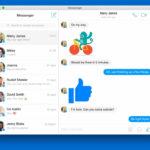 Messenger na komputer bez Facebooka