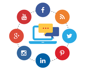 oferta social media marketing