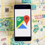Wizytówka Google Maps