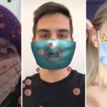 Kontrowersyjne filtry wirtualnej rzeczywistości